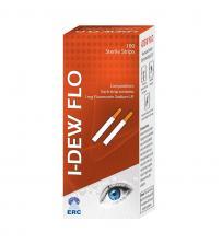 I-DEW FLO (Fluorescein Sodium Teststreifen)