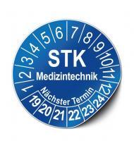 STK - Sicherheitstechnische Kontrolle medizinischer Geräte