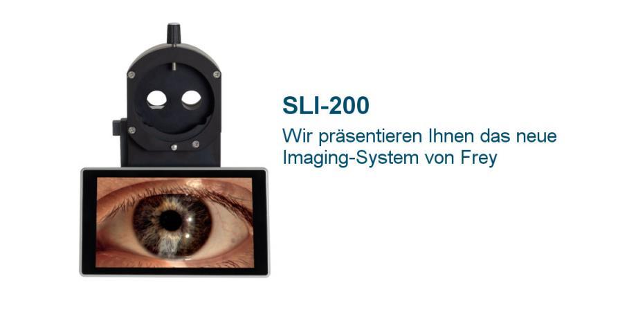 SL-100-SLI-200 Frey